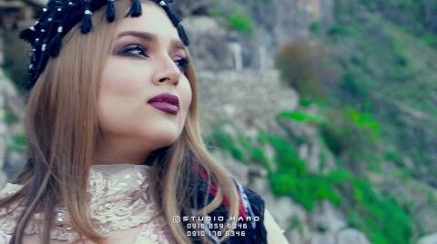 موزیک ویدیو full hd فرشاد امینی لامل زرد