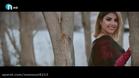 دانلود موزیک ویدیو کردی عزیز ویسی سلاو له تو کردستان با زیر نویس کردی