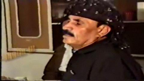 اهنگ کردی قدیمی سید محمد صفایی - اهنگ دم کل دم کل