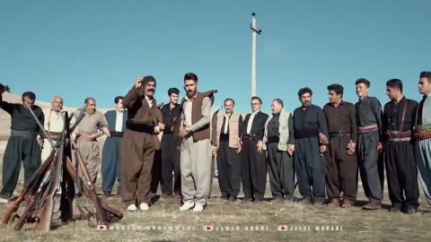 گورانی  به دنگی هنرمندان عبول تاوگوزی و محسن محمدی