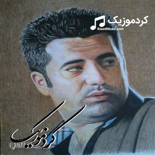 آهنگ ئاموزا گیان آیت احمد نژاد