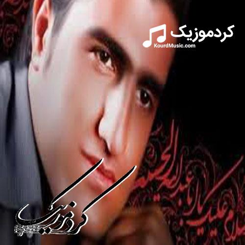 دانلود آهنگ کردی محسن لرستانی بنام«ای عشق عزیز»