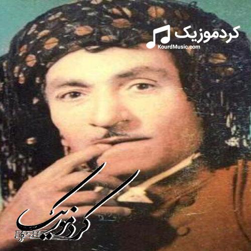 دانلود آهنگ کردی حسن زیرک بنام«سلطان»