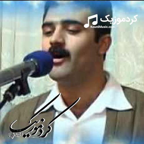 دانلود آهنگ کردی سعدی خوش سیما بنام«تو بگه و فریاد»