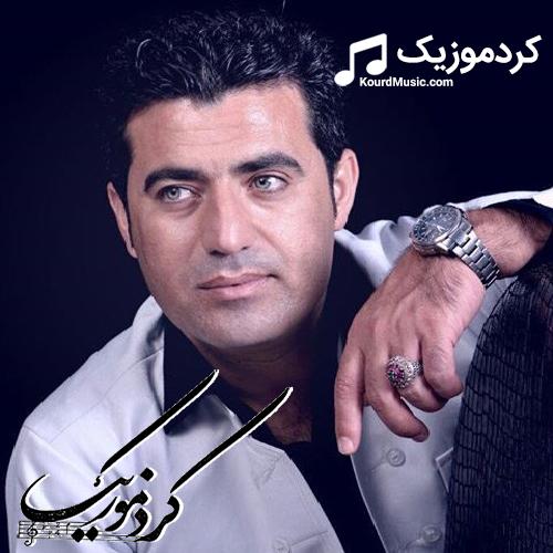 """دانلود آهنگ کوردی جدید آیت احمد نژاد به نام """"توشم هان له توش"""""""