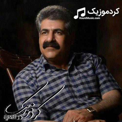 دانلود آهنگ جدید نوری احمدی بنام مه گری