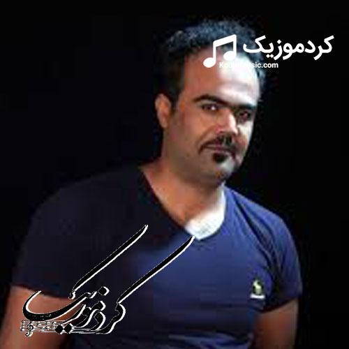 دانلود آهنگ کردی هیوا محمدیان بنام«نازانم»