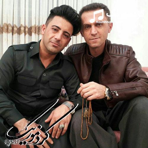 """دانلود آهنگ کوردی جدید دلسوز خالدی و نریمان محمود به نام """"له نجه ها به لای"""""""