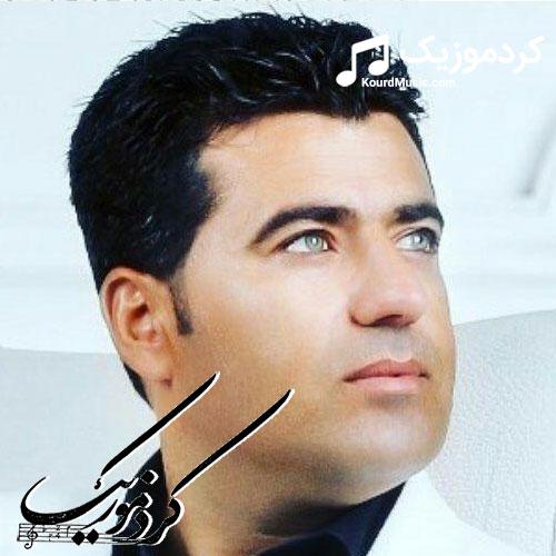 """دانلود آهنگ کوردی جدید آیت احمد نژاد به نام """"شیرینه شیرینه"""""""