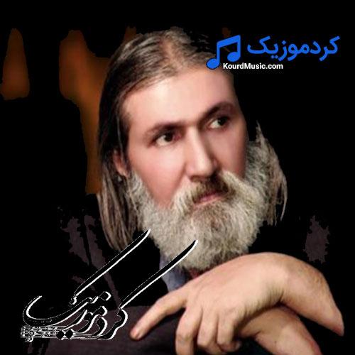 عباس کمندی , سهبری،آهنگ کوردی