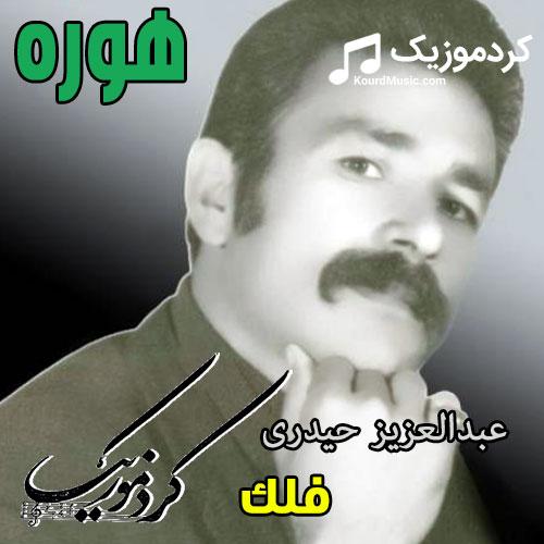 عبدالعزیز حیدری