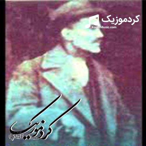 سید علی اصغر کردستانی,غمگین و دل په شیو