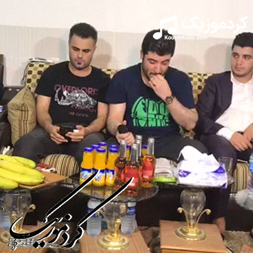 """اهنگ شاد اوات بوکانی تصویری """" چه کردی """""""