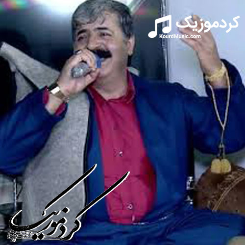 کاظم باشماخی