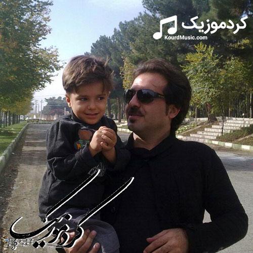 """اهنگ کیهان شیخی بنام """"به اسمانه وه """" غمگین کردی"""
