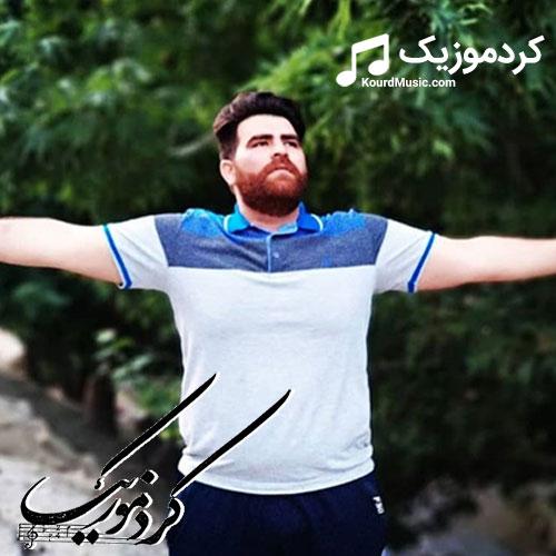 """اهنگ لری میلاد بیرانوند بنام """" سهیلا """" – محمد شمس"""