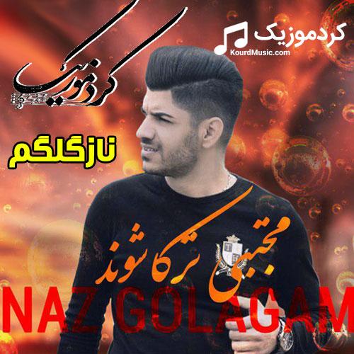 """دانلود اهنگ جدید مجتبی ترکاشوند به نام """" نازگلکم """""""