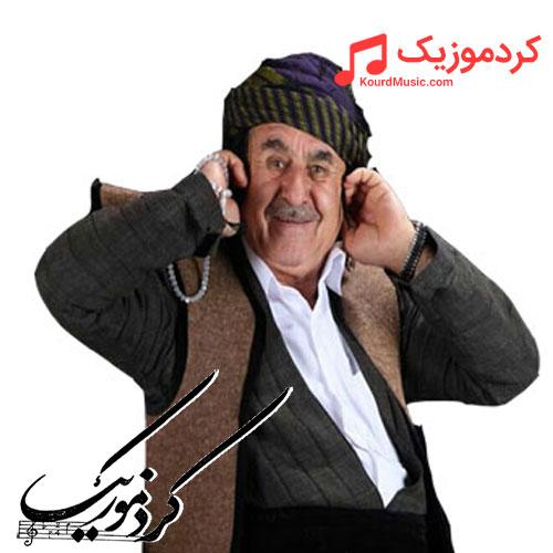 """ریمیکس شاد کردی عثمان هورامی """"آمینه تو گوله کمی"""""""