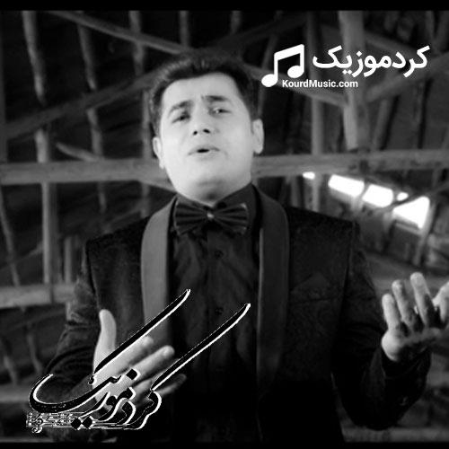 رضا مرادیان خواننده کرمانشاهی