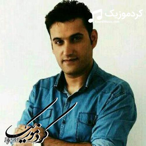 """اهنگ سامان بهمنی بنام """"ریزان گیان"""""""